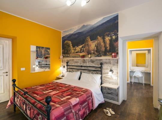 Hotel bilder: Albergo Garni Barancio