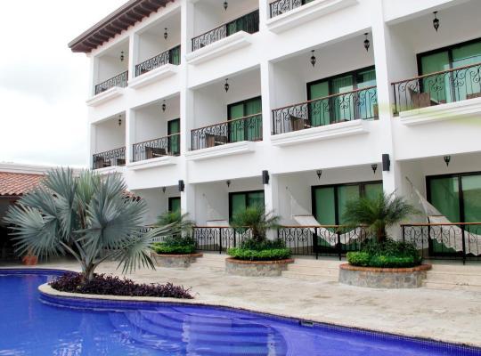 Hotel photos: Hotel Gran David