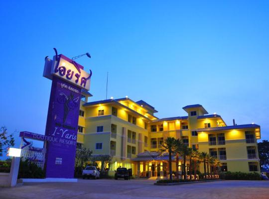 Hotelfotos: I-Yaris Boutique Resort