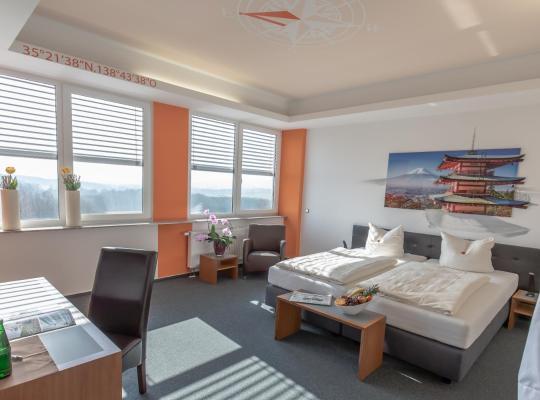 Hotel photos: Hotel Weitblick Bielefeld