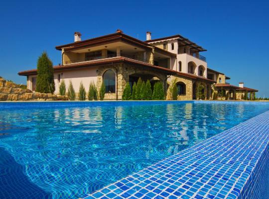 Hotel photos: Club Residence at BlackSeaRama Golf