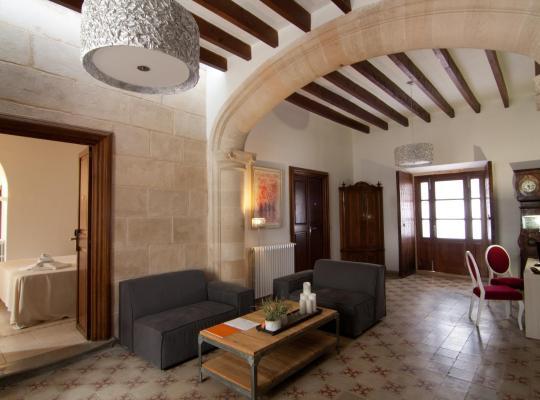 Zdjęcia obiektu: Algaida Suites By Eurotels