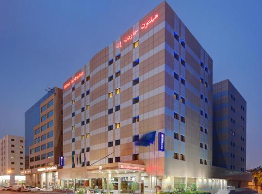 Otel fotoğrafları: Hilton Garden Inn Riyadh Olaya