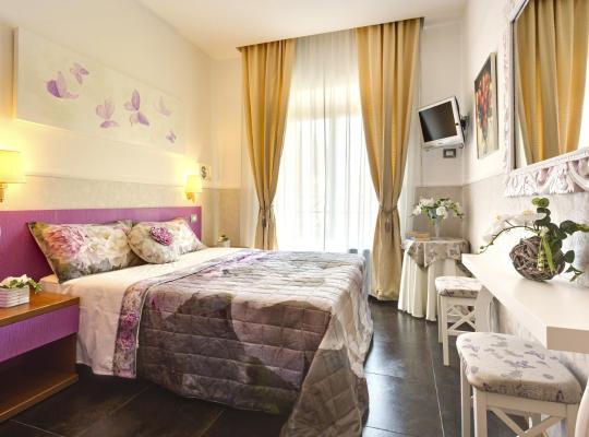 תמונות מלון: Hotel Marcantonio