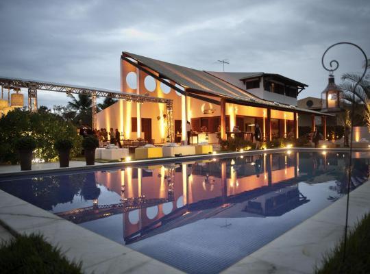 Fotografii: Hostel da Reserva. Reserva do Paiva