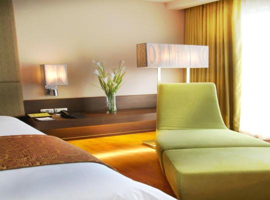 Otel fotoğrafları: Citichic Sukhumvit 13 by Compass Hospitality