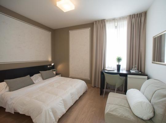 Photos de l'hôtel: Berghotel