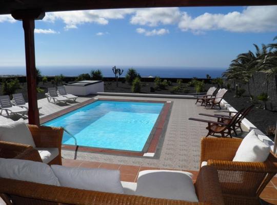 Hotel Valokuvat: Villa Mauro