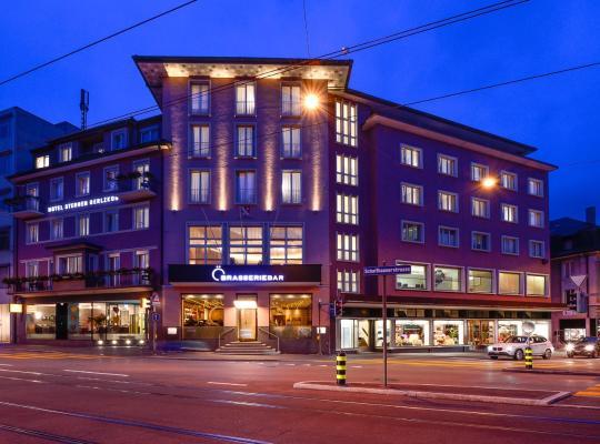Hotel bilder: Hotel Sternen Oerlikon