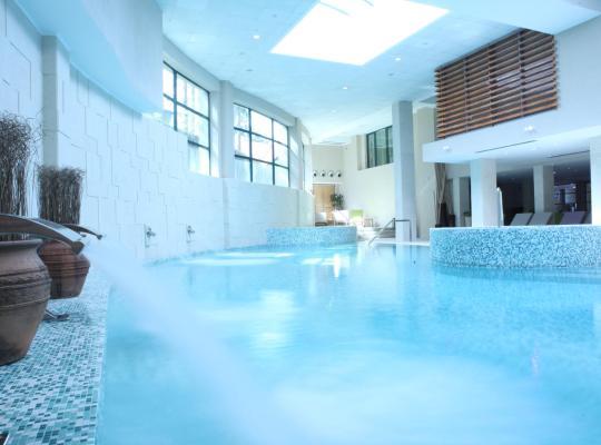 ホテルの写真: Hotel Zlatibor Mona