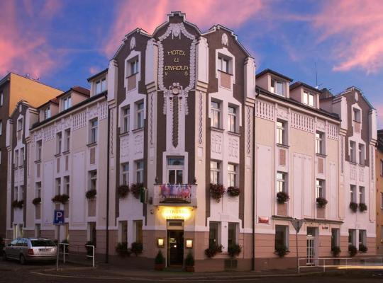 Hotel foto 's: Hotel U Divadla