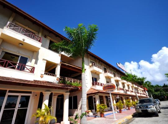 Хотел снимки: Hotel & Casino Flamboyan