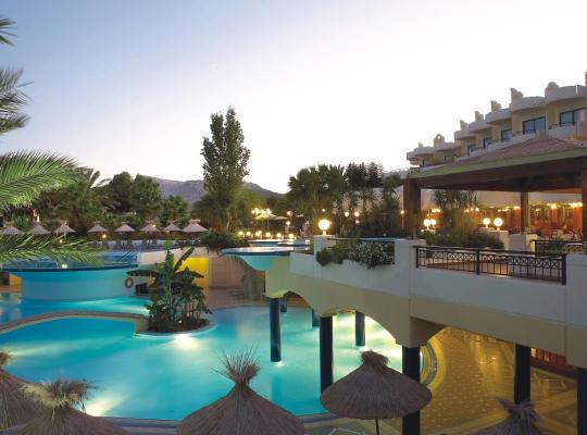 Foto dell'hotel: Atrium Palace Thalasso Spa Resort And Villas