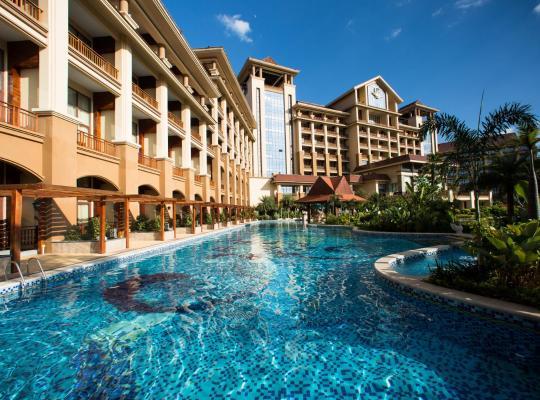 Hotel photos: Landmark Mekong Riverside Hotel