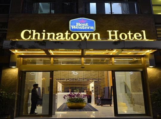 酒店照片: BEST WESTERN Chinatown Hotel