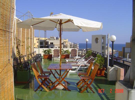 ホテルの写真: Rokna Hotel