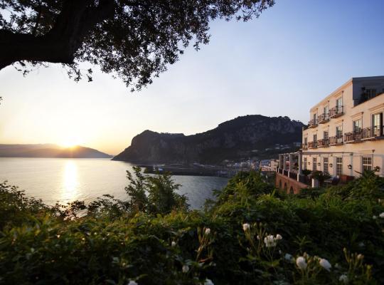 酒店照片: J.K. Place Capri
