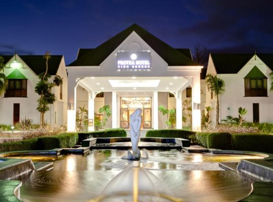 Fotografii: Protea Hotel by Marriott George King George