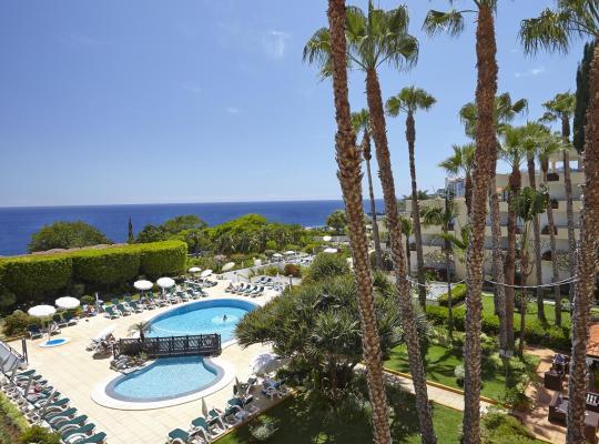 Φωτογραφίες του ξενοδοχείου: Suite Hotel Eden Mar - PortoBay