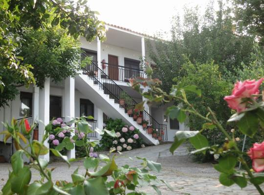 Zdjęcia obiektu: Panagiotis Apostoloudias Rooms