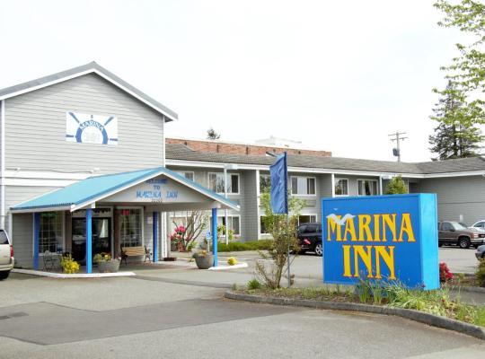 Фотографии гостиницы: Marina Inn Des Moines / SeaTac