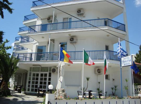 תמונות מלון: Iraklitsa Beach