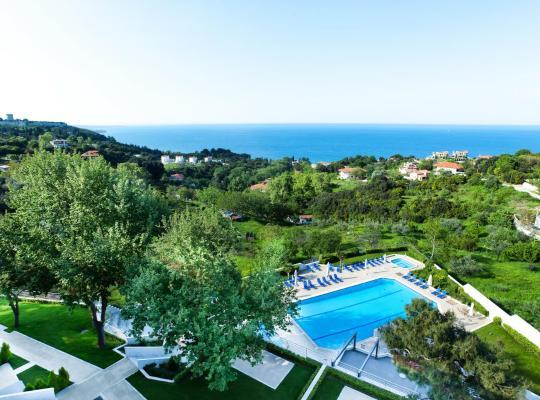 Otel fotoğrafları: Olympus Thea Hotel