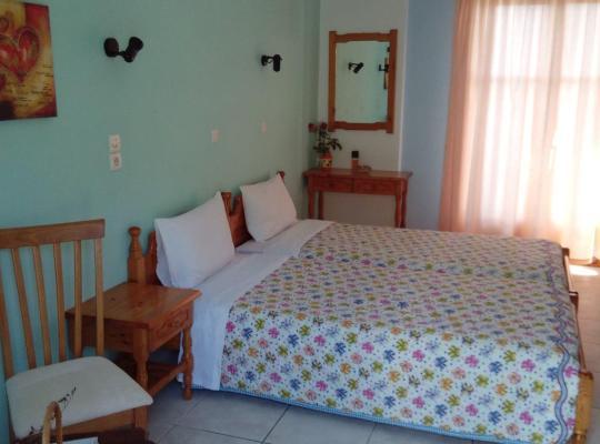 Hotel photos: Anessis Studios