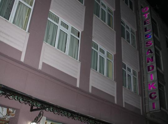 Hotel foto 's: Sandikci Hotel
