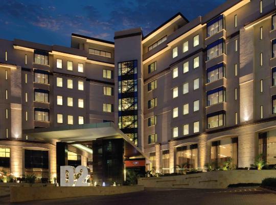 Hotel bilder: DusitD2 Nairobi