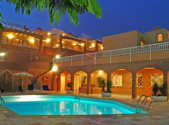 Fotos do Hotel: Villas Monte Solana