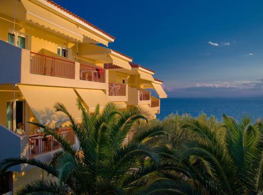 Otel fotoğrafları: Maistrali Beach Studios
