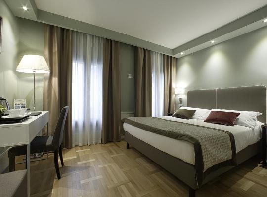 صور الفندق: Hotel Forte Del 48