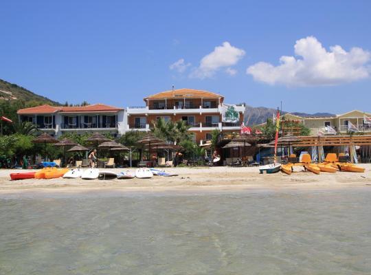 Foto dell'hotel: Hotel Grand Nefeli