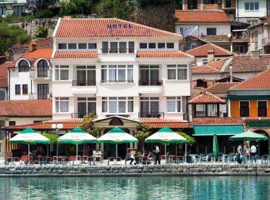 Hotelfotos: Hotel Aleksandrija