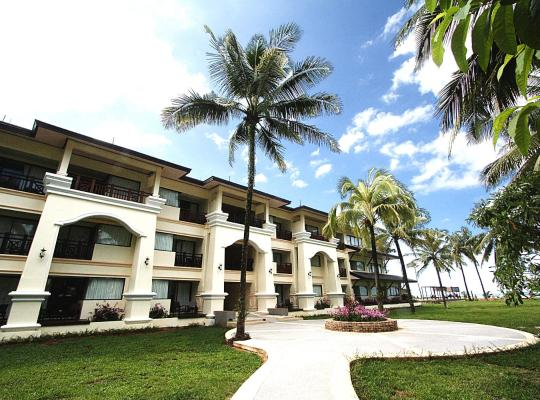 Fotografii: Khaolak Orchid Beach Resort