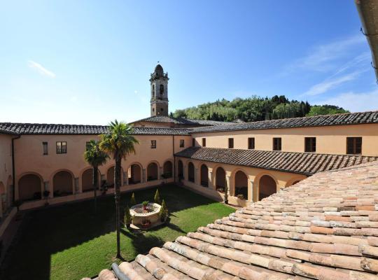 صور الفندق: Chiostro Delle Monache Hostel Volterra