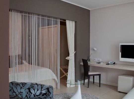 Hotel photos: Garni Boutique Hotel Arta