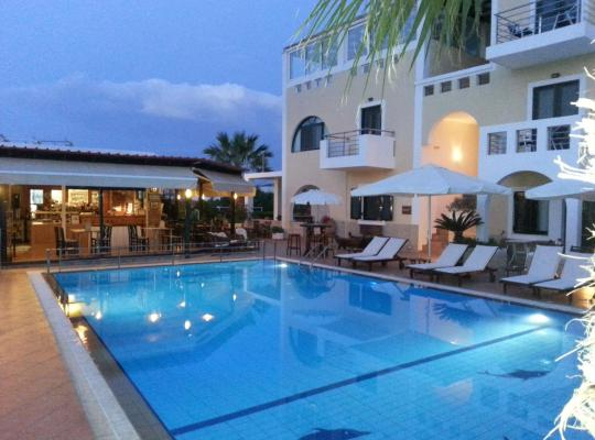 ホテルの写真: Ela Mesa