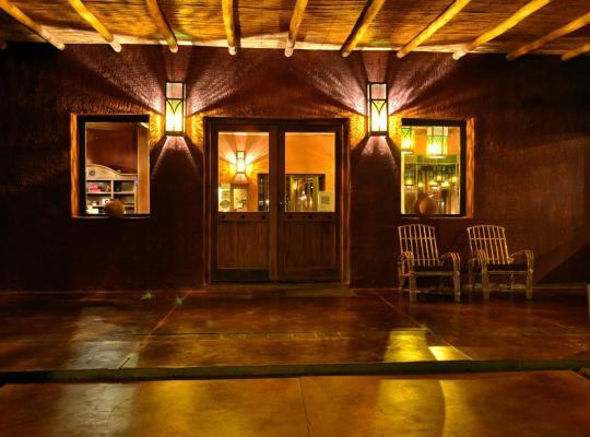 Ảnh khách sạn: Hotel Cañon de Talampaya