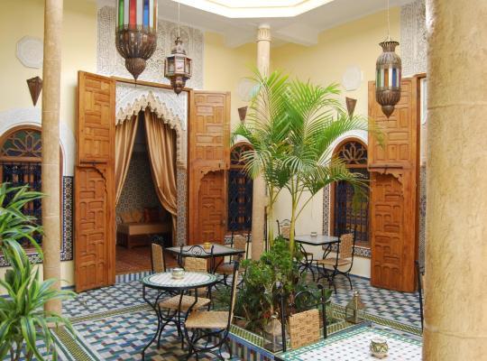Otel fotoğrafları: Riad Dar Zouhour