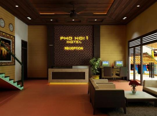 صور الفندق: Pho Hoi 1 Hotel