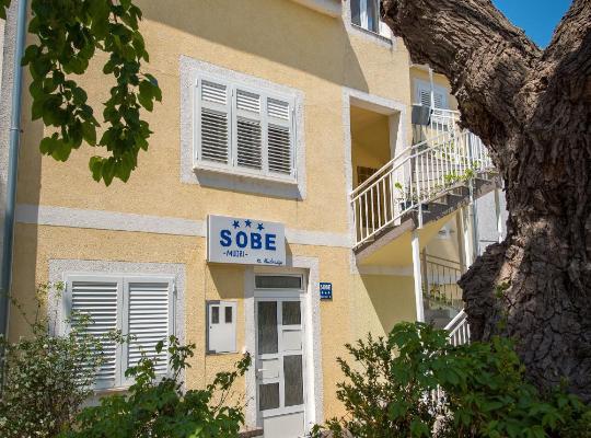 Hotellet fotos: Rooms Mudri