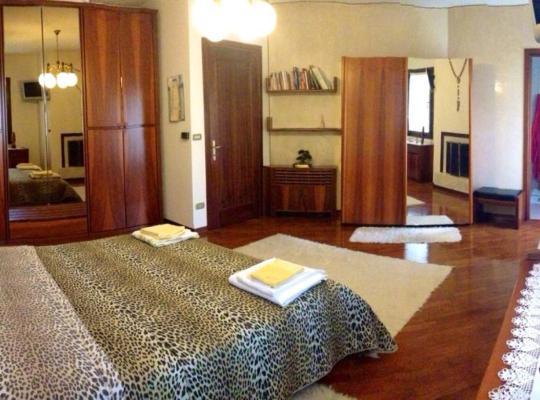 Fotos de Hotel: B&B Le Tre Grazie
