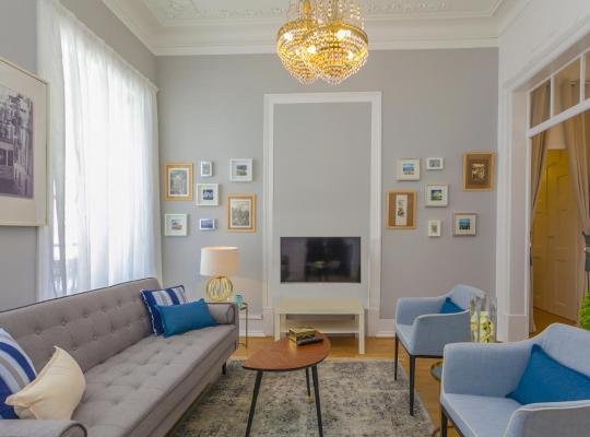 Hotellet fotos: Lisbon Guests Apartments