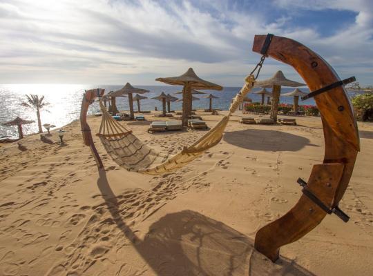 תמונות מלון: Monte Carlo Sharm Resort & Spa