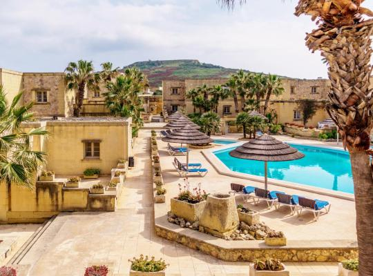 Hotellet fotos: Gozo Village Holidays