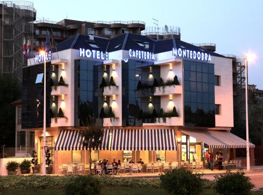 Φωτογραφίες του ξενοδοχείου: Hotel Montedobra
