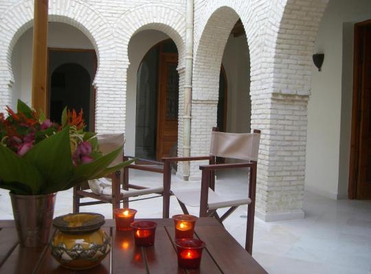 Otel fotoğrafları: Dar El Kobba