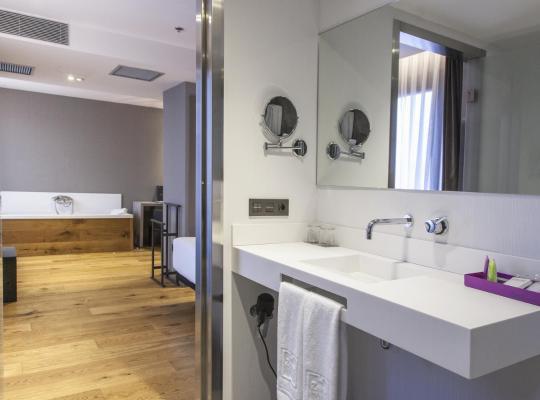 Hotel foto 's: Zenit Vigo